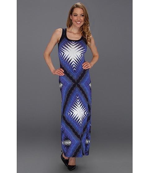 Rochii Karen Kane - Aztec Burst Maxi Tank Dress - Print