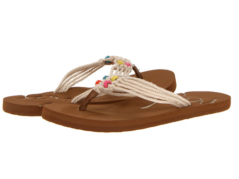 Sandale Roxy - Granita - Cream