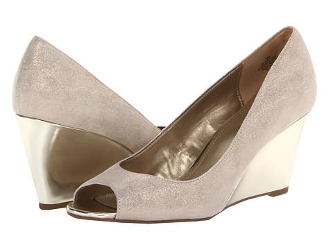 Pantofi Bandolino - Tufflove - Light Gold Leather