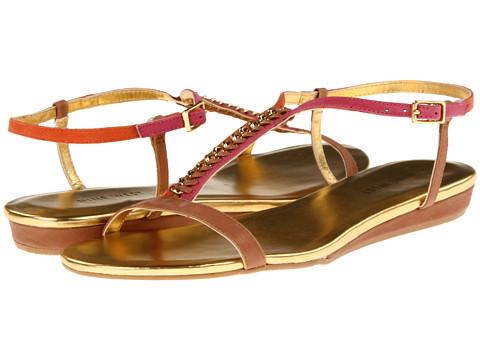 Sandale Nine West - TikiHut - Natural Multi Leather