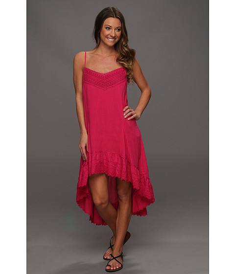 Rochii Billabong - Salt Water Dress - Fuchsia