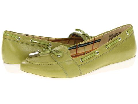 Balerini Rockport - Shehera Boat Shoe - Sweet Pea
