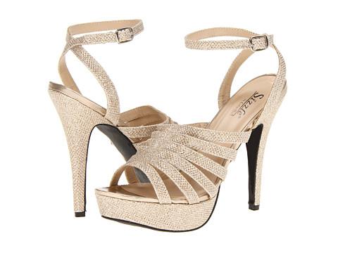 Pantofi Coloriffics - Sandra - Nude