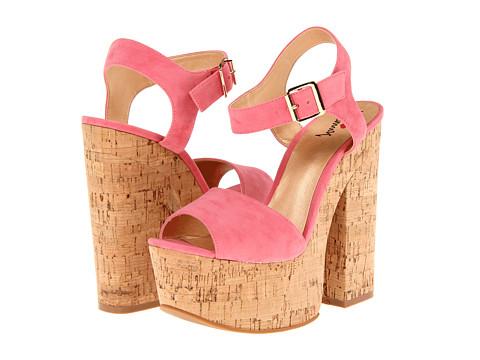 Pantofi Luichiny - Ver Mont - Coral