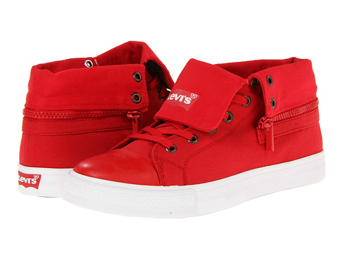 Adidasi Levis - Dillon - Red