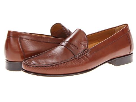Pantofi Mezlan - 16993 - Tan