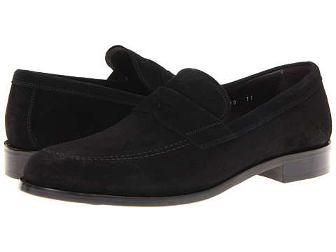 Pantofi To Boot New York - Joaquin - Black Softy