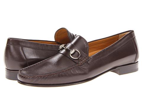 Pantofi Mezlan - 17006 - Brown