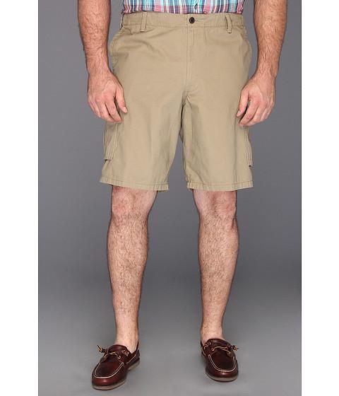 Pantaloni Dockers - Big & Tall Cargo Shorts - British Khaki