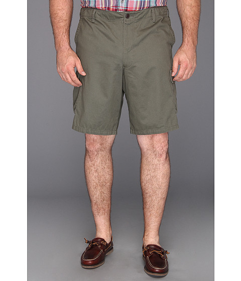 Pantaloni Dockers - Big & Tall Cargo Shorts - Oregano