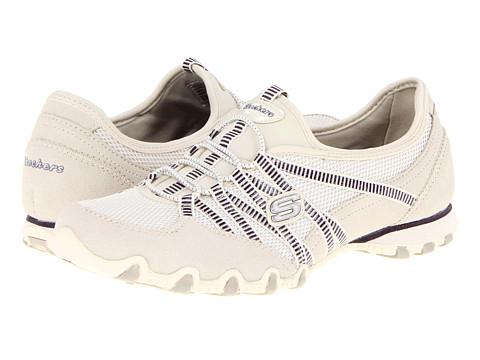 Adidasi SKECHERS - Hot Ticket - Winter White