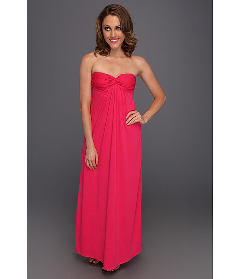 Rochii Type Z - Janey Maxi Dress - Fuchsia