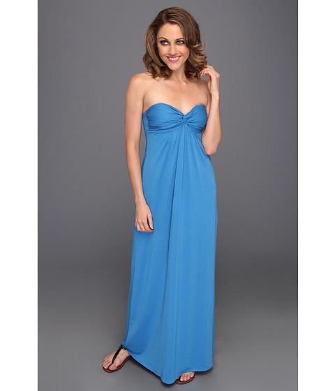 Rochii Type Z - Janey Maxi Dress - Royal