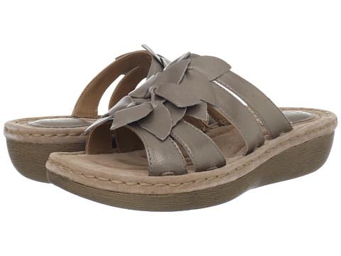 Sandale Clarks - Amaya Lilly - Platinum Leather