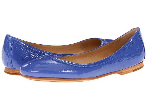 Balerini Frye - Carson Ballet - Blue Patent