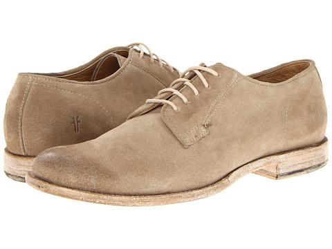 Pantofi Frye - Phillip Oxford - Sand Suede