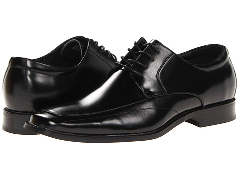 Pantofi Stacy Adams - Drake - Black