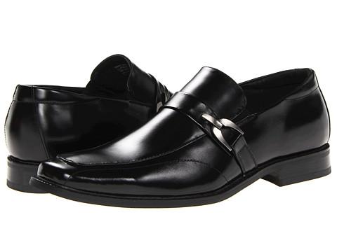 Pantofi Stacy Adams - Duvall - Black