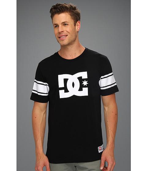 Tricouri DC - Rob Dyrdek Division Tee - Black