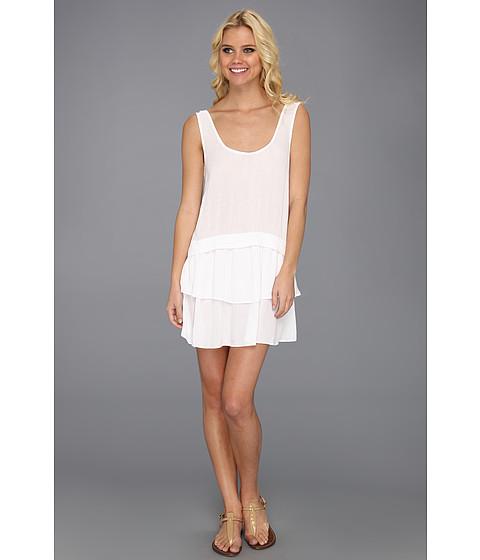 Rochii BCBGeneration - Low Back Dress - White