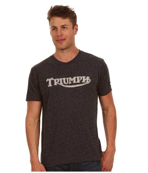 Tricouri Lucky Brand - Triumph Enduro - Black
