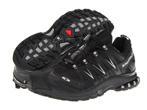 Adidasi Salomon - XA PRO 3D Ultra CS WP - Black/Black/Pewter