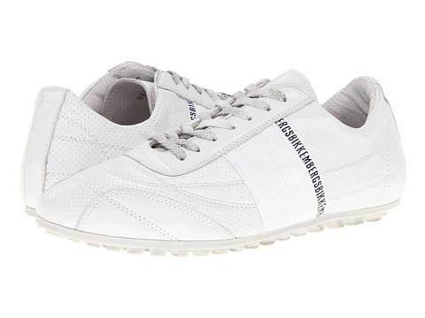 Adidasi Bikkembergs - BKE105823 - White