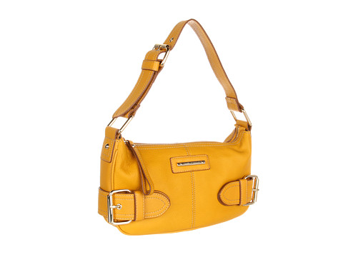 Posete Franco Sarto - Jolie Top Zip - Canary Yellow