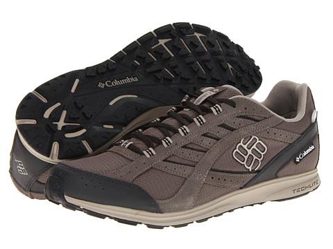 Adidasi Columbia - Fastpathâ⢠Outdry - Mud/Silver Sage