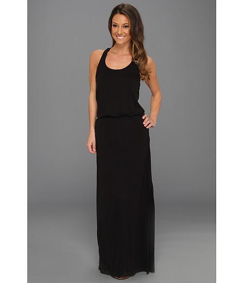 Rochii Splendid - Maxi Tank Dress - Black
