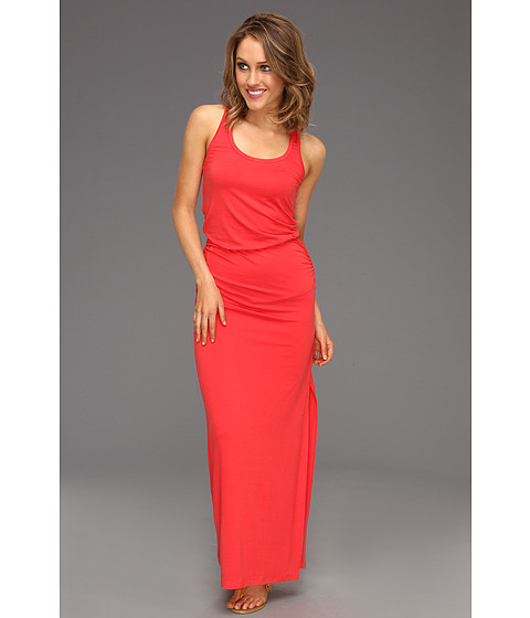 Rochii Splendid - Maxi Tank Dress - Bonfire