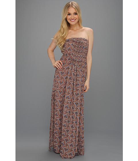 Rochii Brigitte Bailey - Gia Maxi Dress - Multi