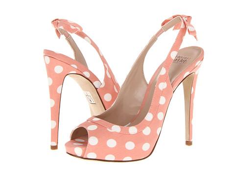 Pantofi Truth or Dare By Madonna - Falothia - Pink Misc