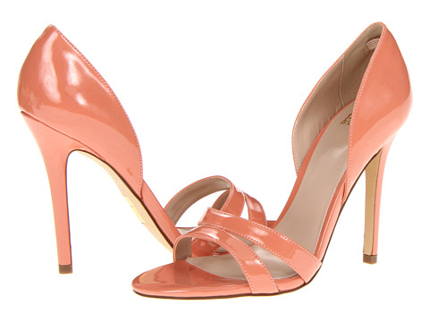 Pantofi Truth or Dare By Madonna - Froshav - Mid Pink Glass Patent