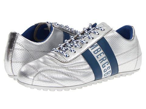 Adidasi Bikkembergs - BKE105437 - Silver/Blue
