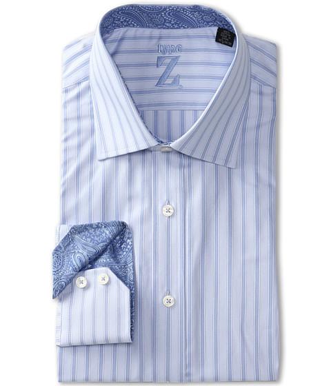 Camasi Type Z - Dayton Shirt - Blue