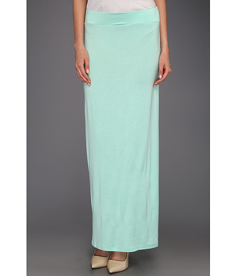 Fuste Culture Phit - Ciana High Waisted Maxi Skirt - Mint
