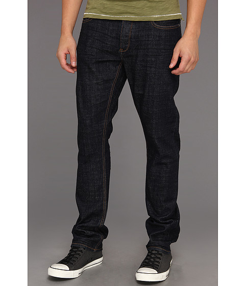 Blugi John Varvatos - One Wash Jean in Indigo - Indigo
