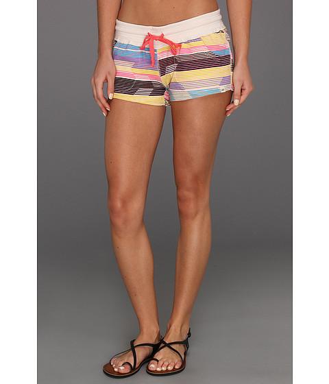 Pantaloni Vans - Cape Shorts - Creme