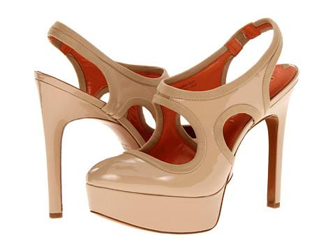 Pantofi Via Spiga - Deanne - Nude
