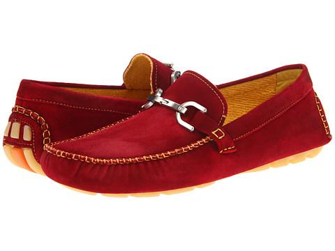 Pantofi Donald J Pliner - Veedasp - Tomato