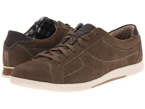 Pantofi Clarks - Vulcan Titus - Olive