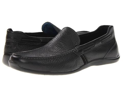 Pantofi Rockport - Drivesports Lite Venetian - Black