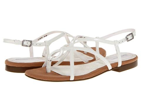 Sandale Rockport - Nahara Strap Sandal - Bright White