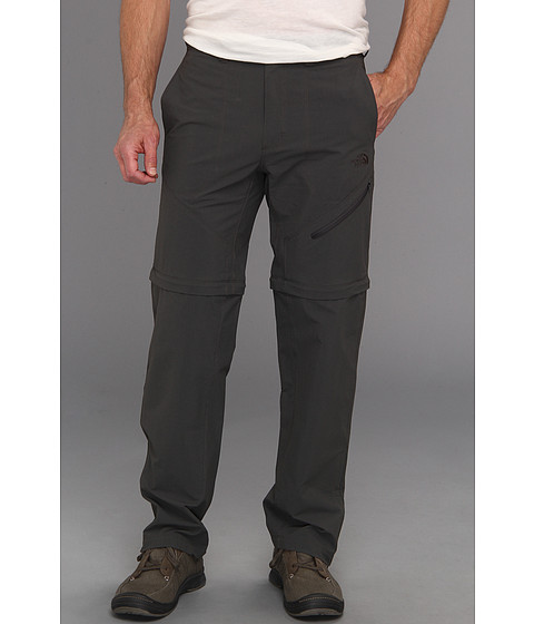 Pantaloni The North Face - Taggart Convertible Pant - Asphalt Grey