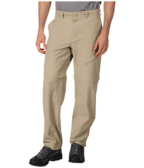 Pantaloni The North Face - Taggart Convertible Pant - Dune Beige