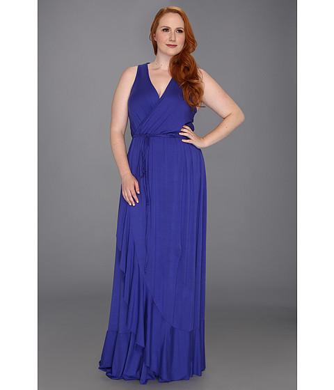 Rochii Rachel Pally - Plus Size Jovi Dress - River