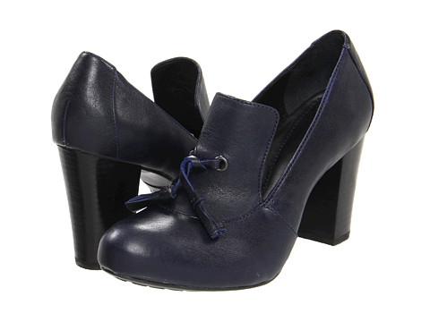 Pantofi Born - Kylin - Crown Collection - Merlina Veg