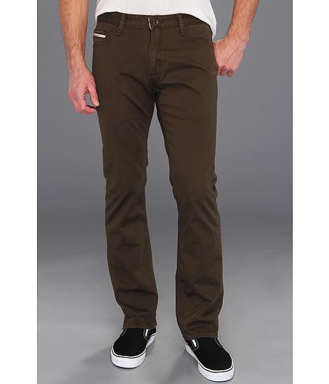 Pantaloni Vans - V56 Standard/AV Covina Twill Pant - Chocolate