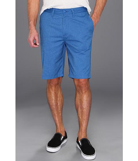 Pantaloni Vans - Dewitt Walkshort - Classic Blue Heather